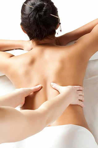 Massage-Services