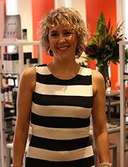 Stefanie bio image